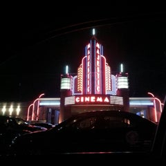 Photo taken at Marcus Majestic Cinema of Brookfield - Brookfield by Emma P. on 12/4/2012