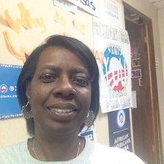 Photo taken at Obama for America - Kansas by GG on 11/3/2012