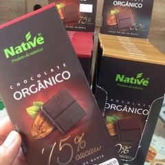 Photo taken at Eco Store Produtos Naturais by Lincoln G. on 11/3/2015