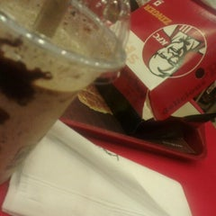 Photo taken at KFC by Gvk T. on 7/7/2014