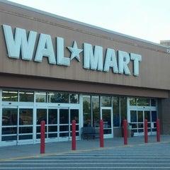 Photo taken at Walmart by Brando on 6/1/2013