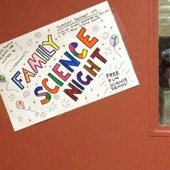 Photo taken at Claremont Middle School by Samsarah M. on 1/18/2013