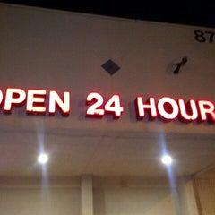 Photo taken at Walgreens by Amanda H. on 12/25/2012