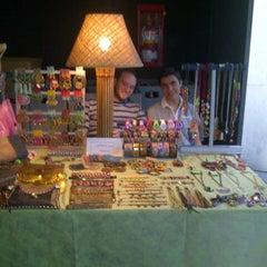 Photo taken at Cuba Inc by Rodrigo B. on 11/11/2012