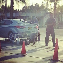 Photo taken at Gateway Auto Spa by Erik @ S. on 2/28/2013