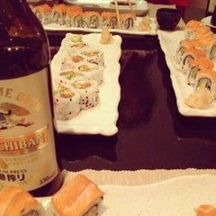 Photo taken at Kotobuki 85 by Angel F. on 12/11/2012
