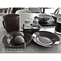 Photo taken at Gourmet Express by Pohui K. on 10/23/2012