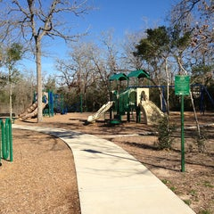 Photo taken at The Best New Park Ever In Pebble Creek! by Robin J. on 2/1/2013