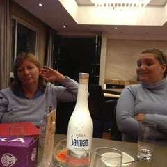 Photo taken at Holiday Inn by Calvin R. on 12/28/2012