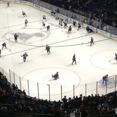 Photo taken at Scottrade Center by David C. on 1/28/2013