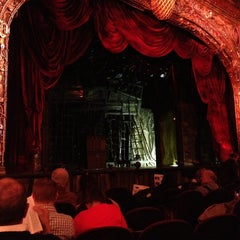 Photo taken at Peter and the Starcatcher by Robert S. on 1/9/2013