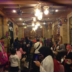 Photo taken at Bangkok Residence Hotel by Ashrill F. on 9/14/2014