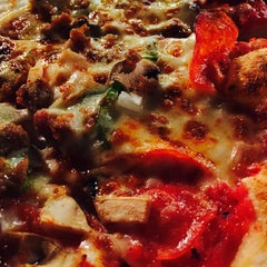 Photo taken at The Pizza Peel by Jonghyun C. on 9/13/2015