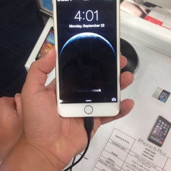 Photo taken at Best Buy by Anatoliy B. on 9/22/2014