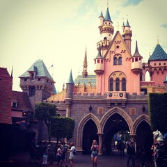 Photo taken at Fantasyland by Frank L. on 7/17/2013