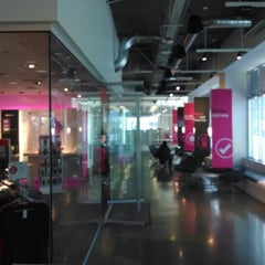 Photo taken at T-Mobile US HQ by Joe M. on 5/20/2014