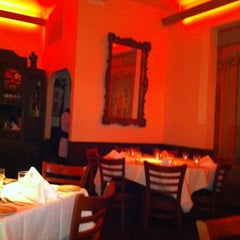 Photo taken at Areo Ristorante by Hany Y. on 10/6/2012