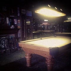 Photo taken at Sportstown Billiards by Rob Mc C. on 9/22/2012