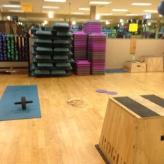 Photo taken at high altitude fitness by Michael L. on 2/6/2014