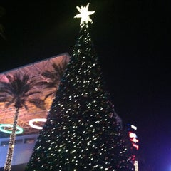 Photo taken at Tempe Marketplace by Rudy R. on 12/22/2012