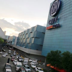 Photo taken at SM City North EDSA by Darwin G. on 6/5/2013