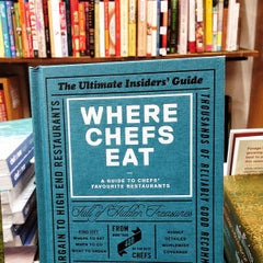 Photo taken at Kitchen Arts & Letters by Jason A. on 2/23/2013