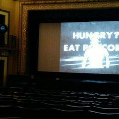 Photo taken at Mayfair Movie Theatre by JF C. on 8/12/2015