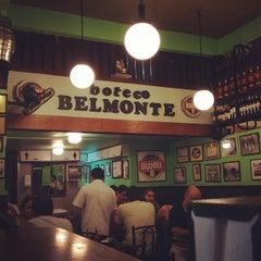 Photo taken at Belmonte by Igor B. on 5/6/2013