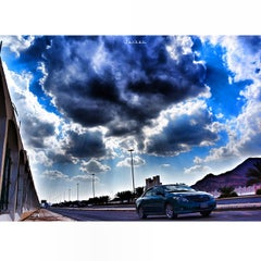 Photo taken at Taibah University | جامعة طيبة by Farhan M. on 2/9/2013