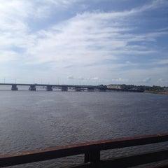 Photo taken at L H Siau Bridges by Jerry M. on 10/25/2012