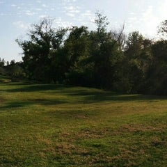 Photo taken at Eagle Crest Golf Course by Chris B. on 5/18/2015