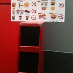 Photo taken at KFC by Job S. on 2/16/2013