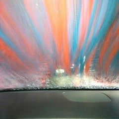 Photo taken at Madison Car Wash by Mike F. on 10/26/2012