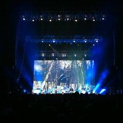 Photo taken at Hammerstein Ballroom by Raul G. on 12/12/2012