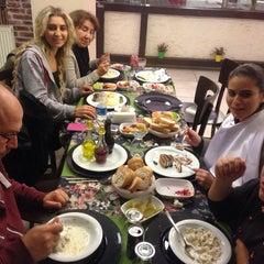 Photo taken at LezzetPark by Salih Ö. on 11/26/2013