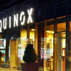 Photo taken at Equinox Sports Club Upper East Side by Equinox on 6/23/2015