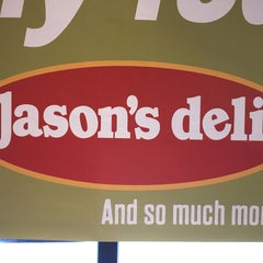 Photo taken at Jason's Deli by Will F. on 11/16/2015