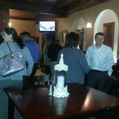 Photo taken at Millonzi's by Dee D. on 11/8/2012