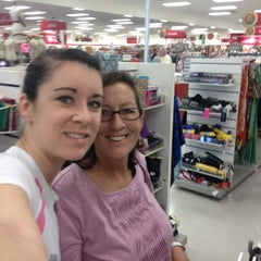Photo taken at T.J. Maxx by Andrea T. on 12/8/2012