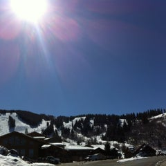 Photo taken at Deer Valley Resort by John Q. on 3/4/2013