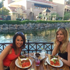 Photo taken at The Prickly Pear Cantina by Diana N. on 7/21/2015