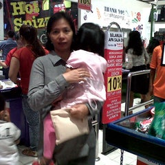 Photo taken at Transmart Carrefour by ed on 7/5/2015