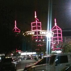 Photo taken at Regal Cinemas Alamo Quarry 16 by Ricky M. on 1/12/2013