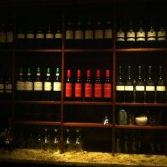 Photo taken at Aroma Osteria Restaurant by Jennifer A. on 3/10/2013