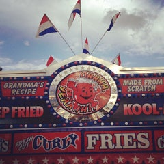 Photo taken at North Georgia State Fair by Edward L. on 9/30/2013