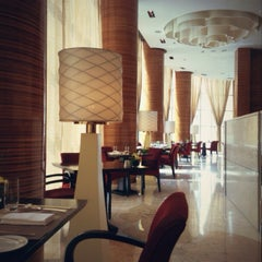 Photo taken at The Ritz-Carlton Beijing, Financial Street by Dow W. on 6/21/2013