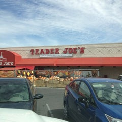 Photo taken at Trader Joe's by Stephanie Nicole M. on 10/6/2012