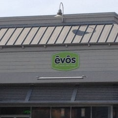 Photo taken at EVOS South Tampa by Lenny G. on 12/20/2012