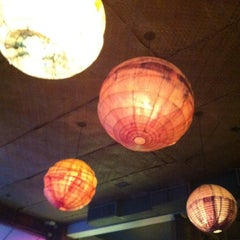 Photo taken at Canal Club by Amanda S. on 9/22/2012