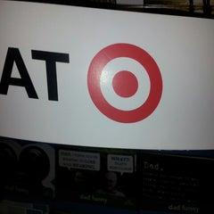 Photo taken at Super Target by Euridice C. on 5/18/2013